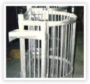 Aluminum Safety Cages